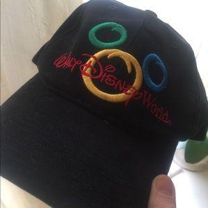 Walt Disney World Hat 🧢 never worn